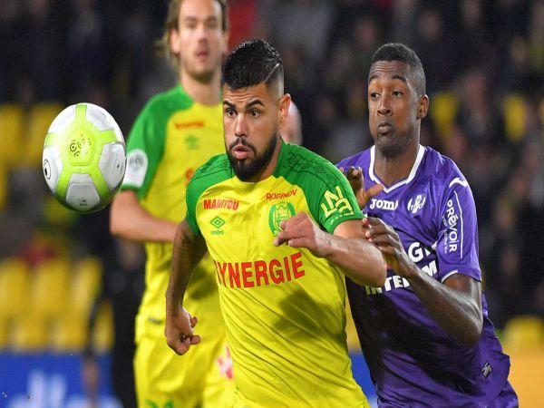 Nhận định, soi kèo Toulouse vs Nantes, 01h45 ngày 28/5 - Playoff