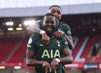 Tin CN 17/5: Real Madrid nhắm mua ngôi sao của Tottenham