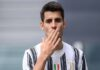 Chuyển nhượng bóng đá 16/6: Juventus gia hạn hợp đồng mượn Morata