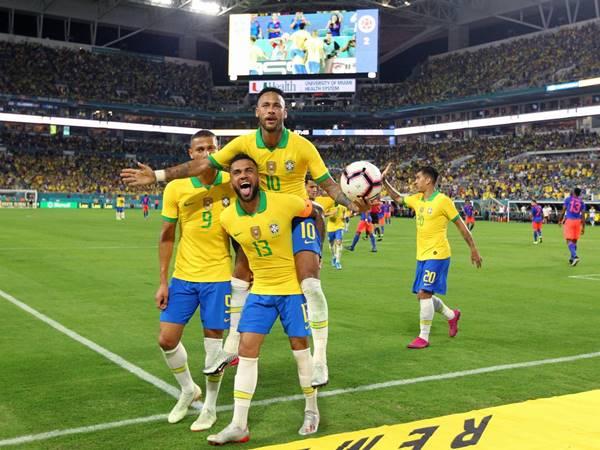Dự đoán bóng đá Brazil vs Colombia (7h00 ngày 24/6)