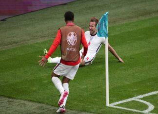 Tin tức Euro 30/6: Kane vỡ òa khi cởi bỏ áp lực ở Euro 2020