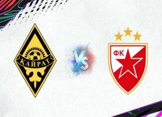 Soi kèo Kairat Almaty vs Crvena Zvezda, 21h00 ngày 21/7 Cup C1