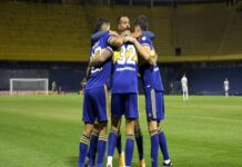 Nhận định tỷ lệ Boca vs Atletico Mineiro (5h15 ngày 14/7)