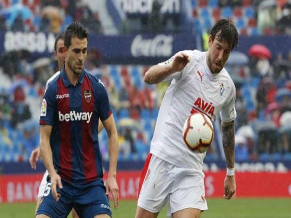 Nhận định bóng đá Cadiz vs Levante (00h30 ngày 15/8)