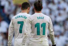 Tin HOT bóng đá 3/8: Bale được ca ngợi xuất sắc hơn Ronaldo