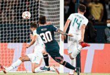 Bóng đá hôm nay 29/9: Messi ghi bàn giúp PSG đánh bại Man City