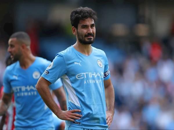 Bóng đá QT tối 21/9: Man City liên tiếp nhận tin buồn