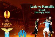 Soi kèo bóng đá Lazio vs Marseille, 23h45 ngày 21/10
