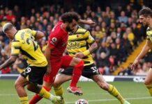 Bóng đá hôm nay 18/10: Salah sắp nhận lương cao nhất lịch sử Liverpool