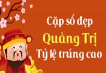 Phân tích xổ số Quảng Trị 14/10/2021