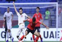 Nhận định U23 Hàn Quốc vs U23 Philippines (16h00 ngày 25/10)